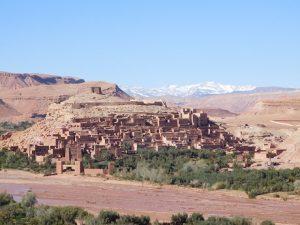 Marrakech desert tours 2 days to Zagora