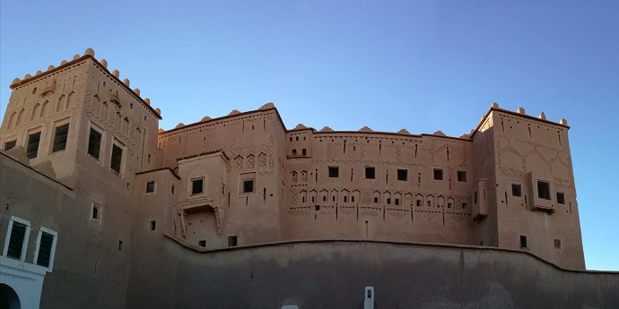 Day Trip to Ait Ben Haddou and Ouarzazate from Marrakech