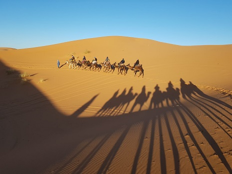 marrakech Desert tours 4 days