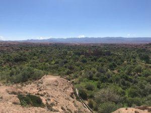 Marrakech to Merzouga desert tour 4 days